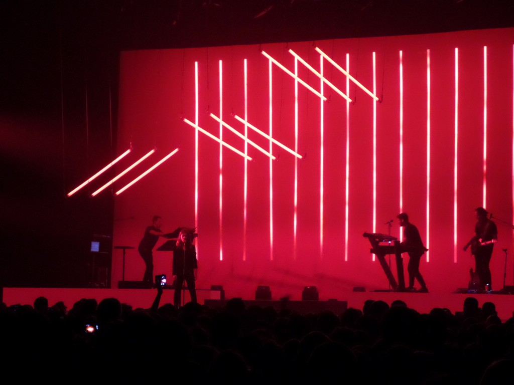 christine and the queens nantes
