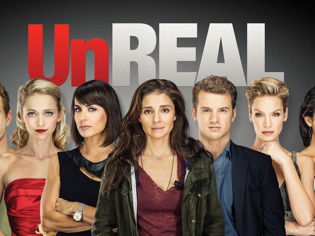 unreal tv show