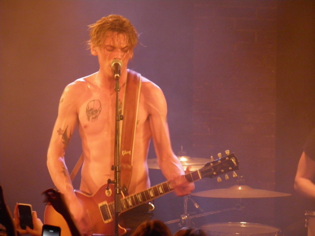 jamie campbell bower counterfeit