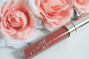 BUMBLE LIPSTICK colour pop