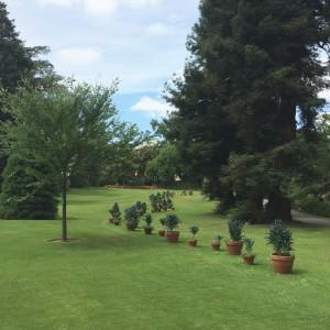 jardin des plantes voyage à nantes