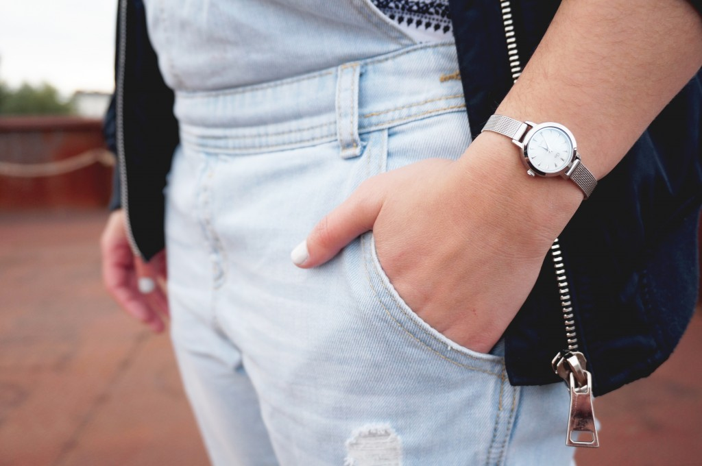 montre girl only