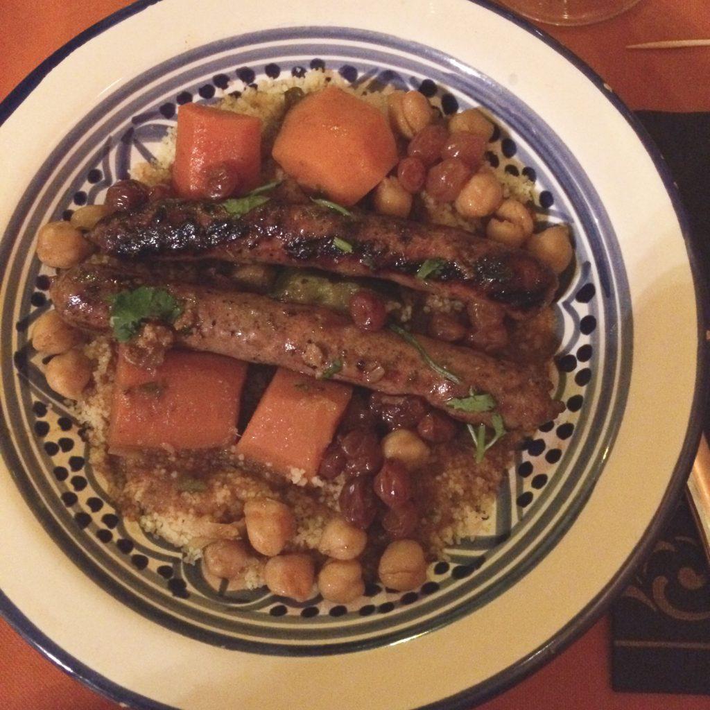 Chez Rémy couscous