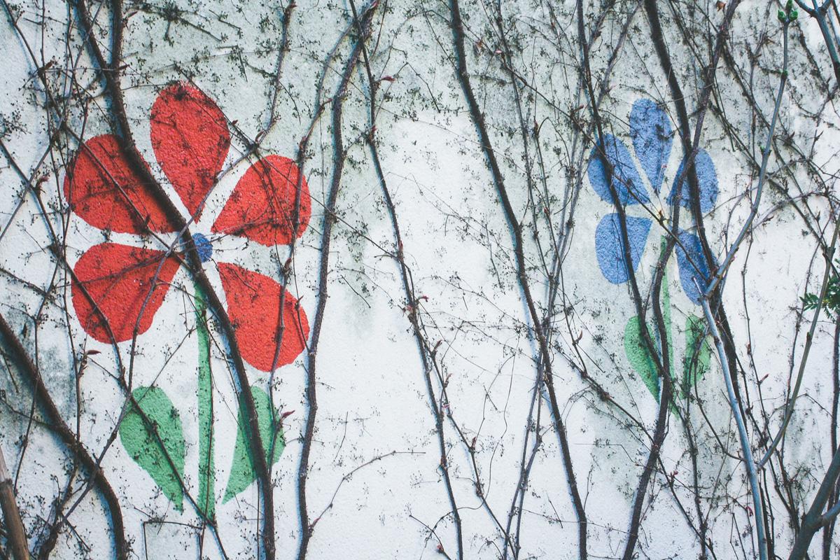 trentemoult-mur-fleurs