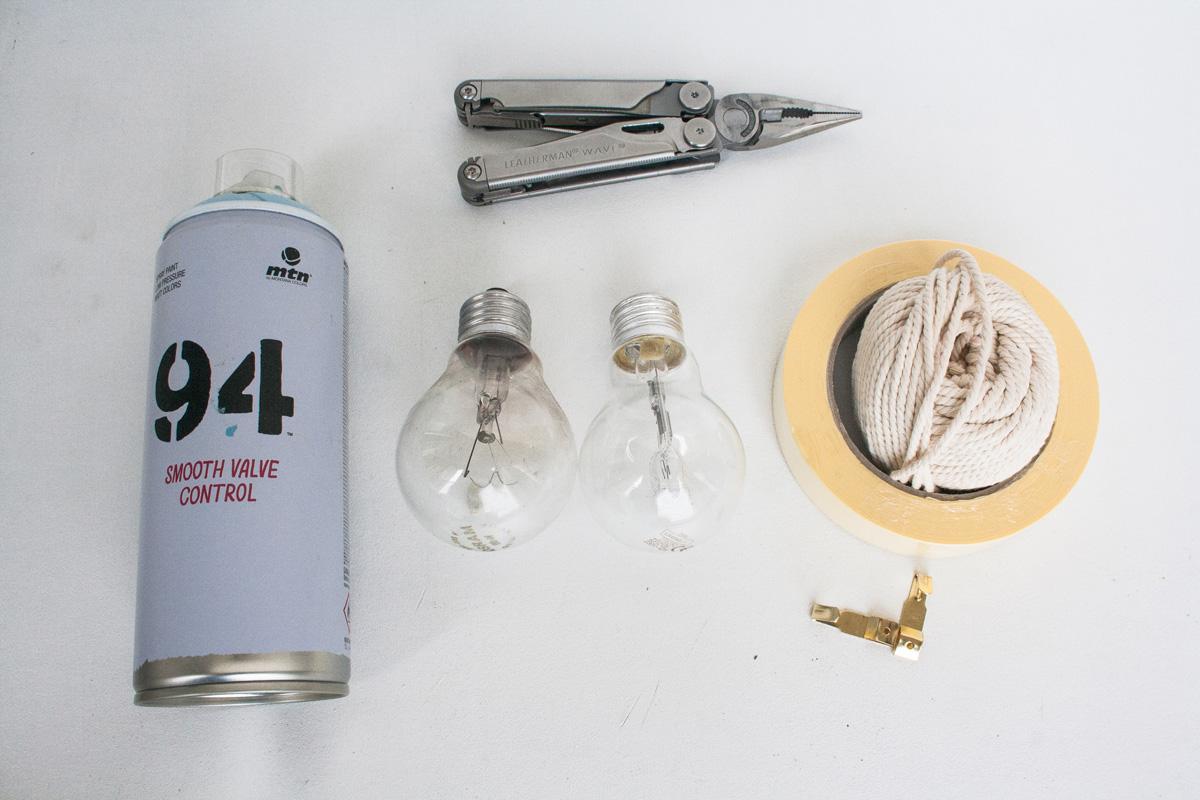 diy-ampoule-vase-materiel