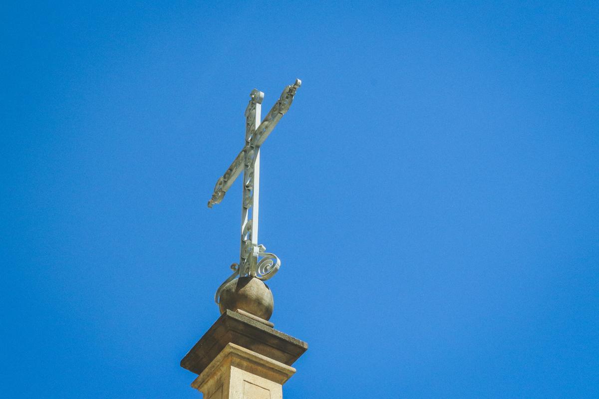 avignon-croix