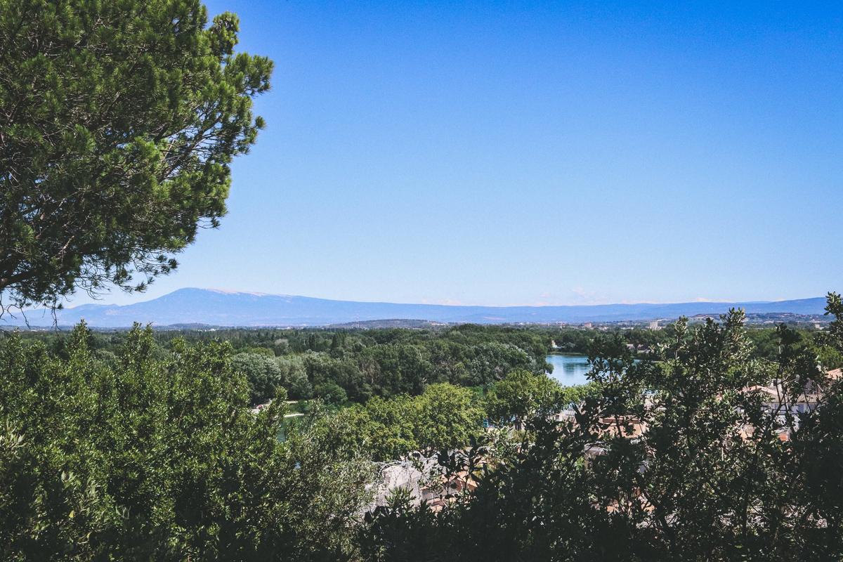 avignon-vue-montagne