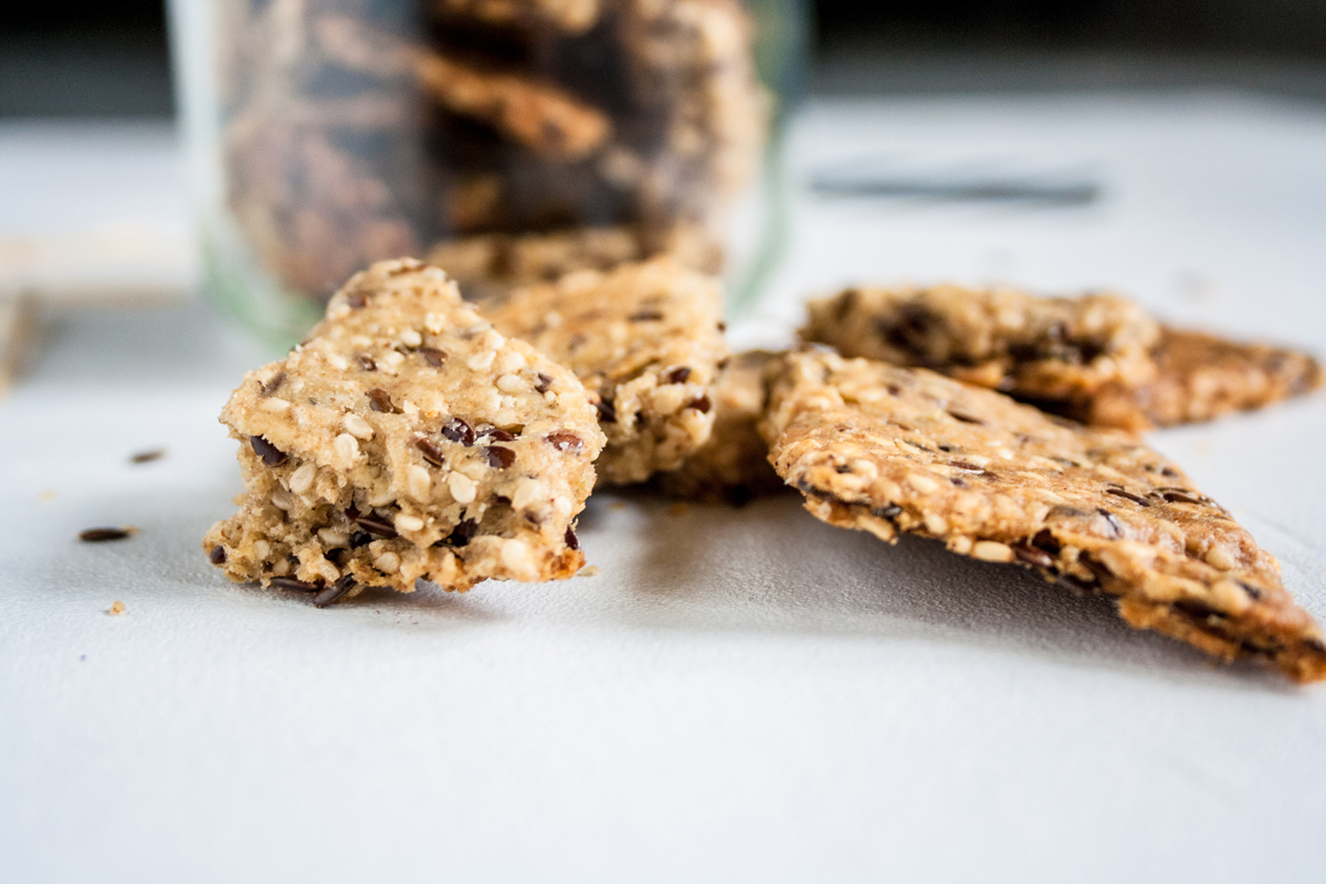 recette-crackers-graines